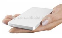 2015 hot sale 2.5'' sata SSD plastic case