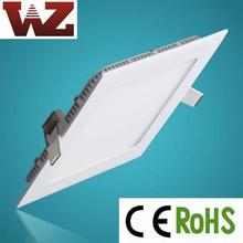 85lm/w alto brilho 9w diodo emissor de luz do painel de zhongshan fabricante novas ideias de marketing