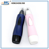 mini hair trimmer,nose and ear hair trimmer,electric nose hair trimmer