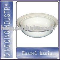 Enamel Basin
