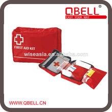 Hot sale custom emergency medical First Aid Kit Bag