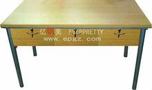 Wood Table for Teacher Used,Teacher Furniture Picture,Black Teacher Tube