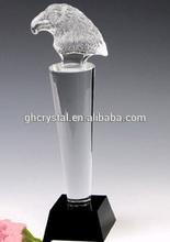 Eagles image Crystal Award,trophies