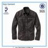 bulk men leather motorcycle jacke india wholesale clothing