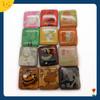 custom fashion design souvenir epoxy resin fridge magnet for promotianal