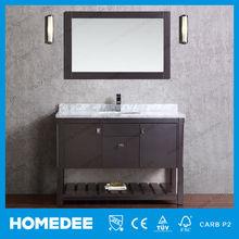 Oak Wood Bathroom Cabinet Shabby Chic Bathroom Furniture