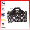 2014 New Design Multi Dot 19-inch Carry On Duffel Bag/Weekend Bag