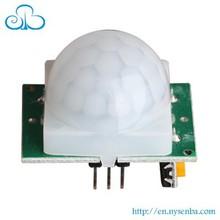 Small Body PIR Motion Sensor Module