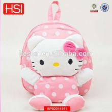 Cartoon Backpack Child School Bag for children