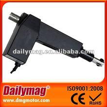 Block-Prevent Linear Actuator, Linear Motor