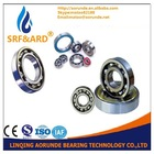 for car and motorcycle 6008 zz/2rs Deep Groove Ball Bearing with high quality and low price from china manufacturer