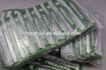 BEST stainless steel eyelash extension tweezers