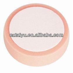 Buffing & Polishing foam pad-ISO9001
