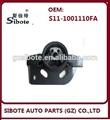 قطع غيار السيارات سيارة شيري المحرك لتصاعد s11-1001110fa/ qq