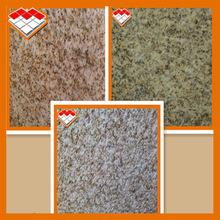 Factory natural stone golden grain shandong granite