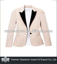 plus size tuxedo jacket