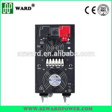 6000w single phase hybrid solar inverter 48v 220v APT series solar panel inverter