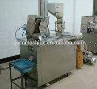 new technology hard gelatin capsule filling machine