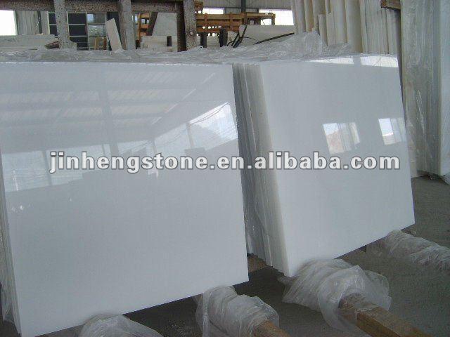 Sichuan White marble