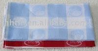 cotton honeycomb tea towel