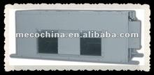 Alta pressione statica fan coil canalizzati condizionatore ( fp - 204d )