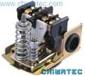 Interruptor de control de presión para la bomba de agua