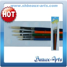Inspiration set of 5 school brush