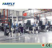 FARFLY paint production line , coating production plant , complete paint production