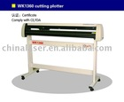 cutting plotter vinyl cutter WK800