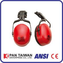 SE1345 ANSI&CE Cap Mounted Ear Muff series: Ear Protection