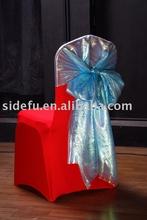 Lycra Chair Cover,Spandex Chair Cover,Chair Sash (SDF-CC020)