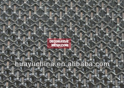 metal mesh for architecture , woven metal mesh fabric,Steel mesh