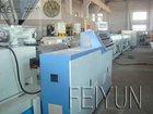 (16mm-630mm)PVC Plastic Pipe Production Line/Extrusion Plant
