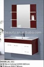 Bathroom Cabinet 661