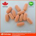 Diario para adultos multi- vitamina comprimidos recubiertos