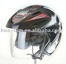 huadun dot scooter helmet HD-50W