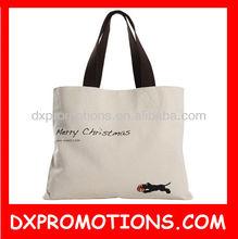 canvas tote bag/ canvas carry bag/canvas fashion handbags