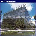 الحائط الساتر المشروع - مركز البحث والتطوير من التبغ شنغهاي