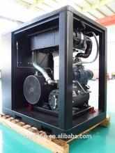 VSD Rotary screw air compressor 30HP