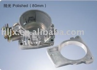 Automotive Throttle Body for Perfomance Engine