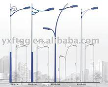 ft/ld134-137 street light poles