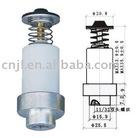 Gas cooker Solenoid valve