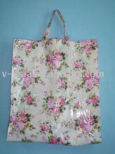 KY01018 printed tote bag