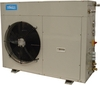 Condensing Units with heat recovery