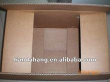 Manufacture & Export Ripple Carton Box