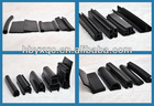 heat temperture and chemical resistance door rubber seal