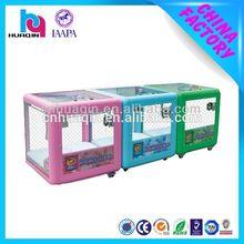 HQ-G019 Crane game machine (panda time)