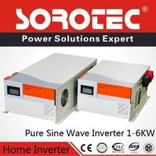 IG3110E SERIES DC/AC power inverter 500-2000VA