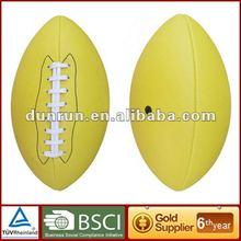 PVC American Rugby Ball