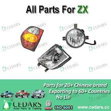 zx auto spare parts